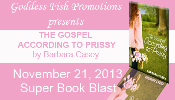 SBB The Gospel According to Prissy Banner copy